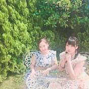 Nonaka Miki,   Oda Sakura,