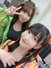 Haga Akane,   Nonaka Miki,