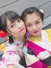 Hirai Miyo,   Nishida Shiori,