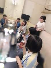 Funaki Musubu,   Hashisako Rin,   Ise Reira,   Kasahara Momona,   Oota Haruka,