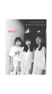 Ise Reira,   Katsuta Rina,   Takeuchi Akari,