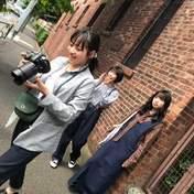 Hashisako Rin,   Ise Reira,   Oota Haruka,