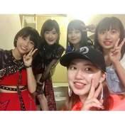 Hashisako Rin,   Kamikokuryou Moe,   Kawamura Ayano,   Oota Haruka,   Takeuchi Akari,