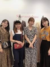 Kasahara Momona,   Katsuta Rina,   Murota Mizuki,   Takeuchi Akari,
