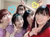Danbara Ruru,   Funaki Musubu,   Haga Akane,   Niinuma Kisora,   Yamaki Risa,
