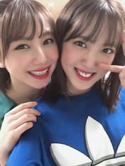 Ishida Ayumi,   Ozeki Mai,
