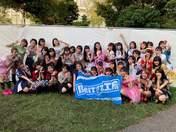 Arai Manami,   BEYOOOOONDS,   Eguchi Saya,   Furukawa Konatsu,   Hirai Miyo,   Ichioka Reina,   Kiyono Momohime,   Kobayashi Honoka,   Maeda Kokoro,   Mori Saki,   Natsuyaki Miyabi,   Nishida Shiori,   Okamura Minami,   Saho Akari,   Satoyoshi Utano,   Sekine Azusa,   Shimakura Rika,   Takase Kurumi,   UpFront Girls,   Yamazaki Yuhane,