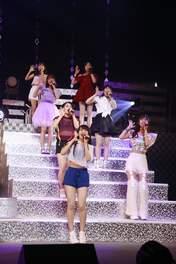 Hirai Miyo,   Inoue Rei,   Kaga Kaede,   Ono Mizuho,   Ozeki Mai,   Satoyoshi Utano,   Shimakura Rika,