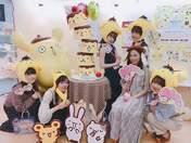 Fukumura Mizuki,   Haga Akane,   Ishida Ayumi,   Morito Chisaki,   Oda Sakura,   Yokoyama Reina,