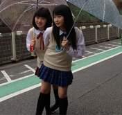 Kudo Haruka,   Sayashi Riho,