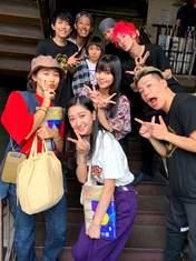 Akiyama Mao,   Hamaura Ayano,   Sasaki Rikako,