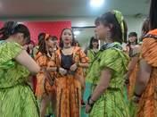 Fukumura Mizuki,   Ishida Ayumi,   Kitagawa Rio,   Makino Maria,   Nonaka Miki,   Oda Sakura,   Okamura Rise,   Yokoyama Reina,