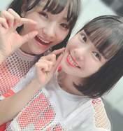 Kiyono Momohime,   Yamazaki Yuhane,