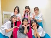 Hamaura Ayano,   Hirose Ayaka,   Inoue Rei,   Kobushi Factory,   Nomura Minami,   Wada Sakurako,   Yamagishi Riko,