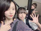 Hirose Ayaka,   Inoue Rei,   Wada Sakurako,