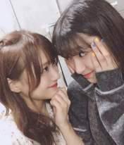 Inaba Manaka,   Miyamoto Karin,