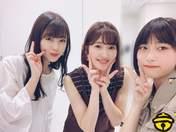 Hashisako Rin,   Kawamura Ayano,   Nakanishi Kana,
