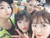 Haga Akane,   Kaga Kaede,   Morito Chisaki,   Oda Sakura,
