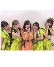 Fukumura Mizuki,   Ikuta Erina,   Ishida Ayumi,   Makino Maria,   Nonaka Miki,