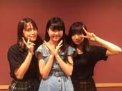 Okamura Minami,   Ozeki Mai,   Sato Masaki,