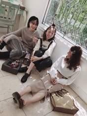 Katsuta Rina,   Murota Mizuki,   Sasaki Rikako,