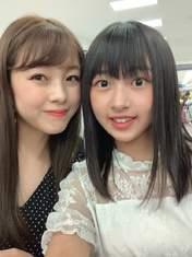 Nakanishi Kana,   Oota Haruka,