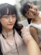 Kiyono Momohime,   Okamura Minami,