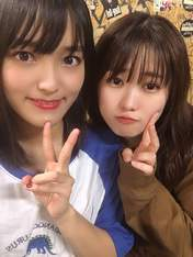 Hirose Ayaka,   Nomura Minami,