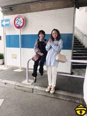 Hashisako Rin,   Katsuta Rina,