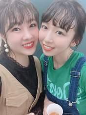 Katsuta Rina,   Nakanishi Kana,