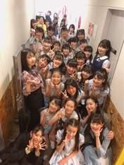 Akiyama Mao,   BEYOOOOONDS,   Eguchi Saya,   Hello! Pro Egg,   Hirai Miyo,   Ichioka Reina,   Kishimoto Yumeno,   Kiyono Momohime,   Kobayashi Honoka,   Maeda Kokoro,   Nishida Shiori,   Okamura Minami,   Onoda Saori,   Satoyoshi Utano,   Shimakura Rika,   Takase Kurumi,   Yamagishi Riko,   Yamazaki Yuhane,