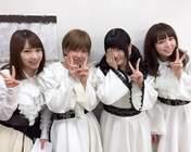 Ishida Ayumi,   Katsuta Rina,   Suzuki Kanon,   Takeuchi Akari,