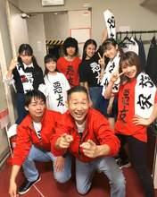 Ishida Ayumi,   Onoda Karin,   Wada Ayaka,   Yamazaki Mei,   Yonemura Kirara,