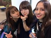 Fukumura Mizuki,   Iikubo Haruna,   Yokoyama Reina,