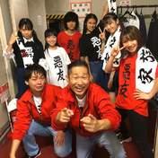 Ishida Ayumi,   Onoda Saori,   Wada Ayaka,   Yamazaki Mei,   Yonemura Kirara,