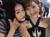 Kawamura Ayano,   Wada Ayaka,