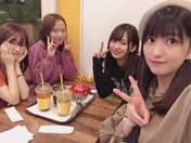 Haga Akane,   Morito Chisaki,   Nonaka Miki,   Oda Sakura,