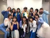 ANGERME,   Funaki Musubu,   Hashisako Rin,   Ise Reira,   Kamikokuryou Moe,   Kasahara Momona,   Kawamura Ayano,   Murota Mizuki,   Nakanishi Kana,   Oota Haruka,   Sasaki Rikako,   Takeuchi Akari,
