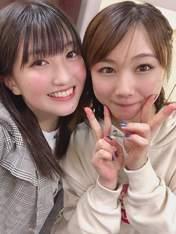 Haga Akane,   Ishida Ayumi,