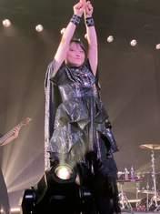 Sayashi Riho,