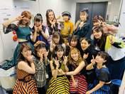 Arai Manami,   Furukawa Konatsu,   Mori Saki,   Saho Akari,   Sekine Azusa,   UpFront Girls,   Wada Ayaka,