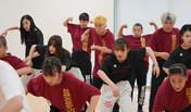 Akiyama Mao,   Hirai Miyo,   Inaba Manaka,   Ishida Ayumi,