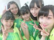 Ame no Mori Kawa Umi,   Kiyono Momohime,   Maeda Kokoro,   Okamura Minami,   Takase Kurumi,   Yamazaki Yuhane,