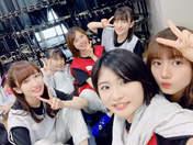 Ishida Ayumi,   Kaga Kaede,   Kitagawa Rio,   Okamura Homare,   Yamaki Risa,   Yokoyama Reina,