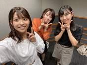 Kanazawa Tomoko,   Shimakura Rika,   Takase Kurumi,