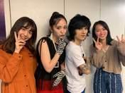 Kudo Haruka,   Miyazaki Yuka,   Suzuki Airi,