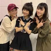 Furukawa Konatsu,   Niigaki Risa,   Yajima Maimi,