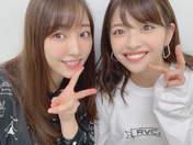 Fukumura Mizuki,   Kanazawa Tomoko,