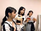 Kamikokuryou Moe,   Kasahara Momona,   Oota Haruka,