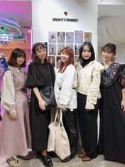 Kasahara Momona,   Katsuta Rina,   Takeuchi Akari,